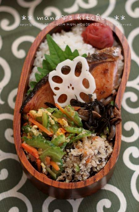 おからの煮物 ☆ 柳葉魚のフライ♪_c0139375_13373049.jpg