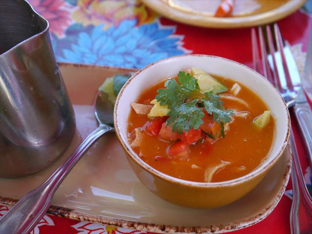 Milagros@Redwood Cityでラテン料理 →コストコへ(●^o^●)2014.9.7_f0167281_11341540.jpg