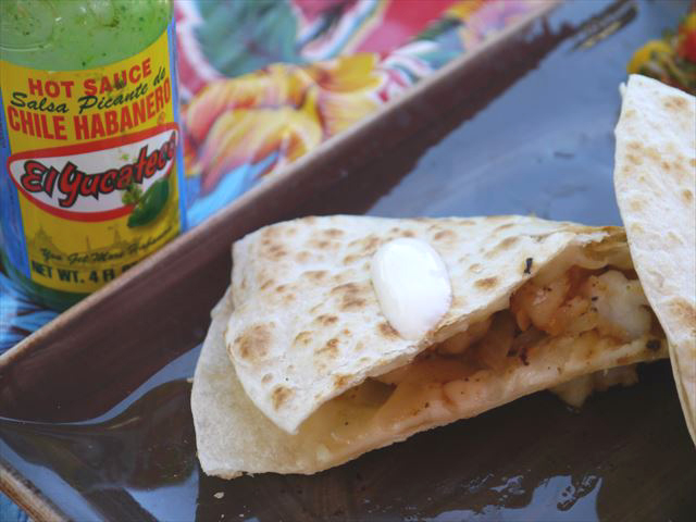 Milagros@Redwood Cityでラテン料理 →コストコへ(●^o^●)2014.9.7_f0167281_11391475.jpg
