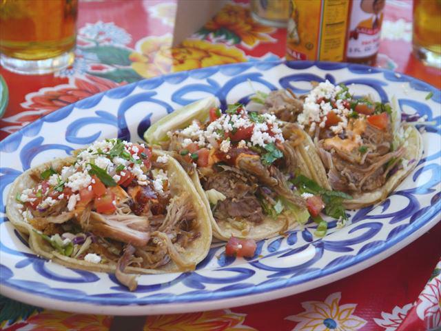 Milagros@Redwood Cityでラテン料理 →コストコへ(●^o^●)2014.9.7_f0167281_113988.jpg