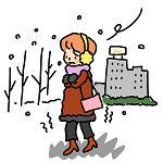 """風邪 は""""かぜ""""? """"ふうじゃ""""?の語源_e0024094_16441475.jpg"""