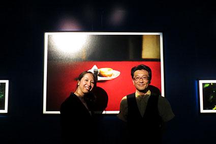 内藤さゆりさんの写真展@キャノンギャラリーS_f0165332_09481999.jpg