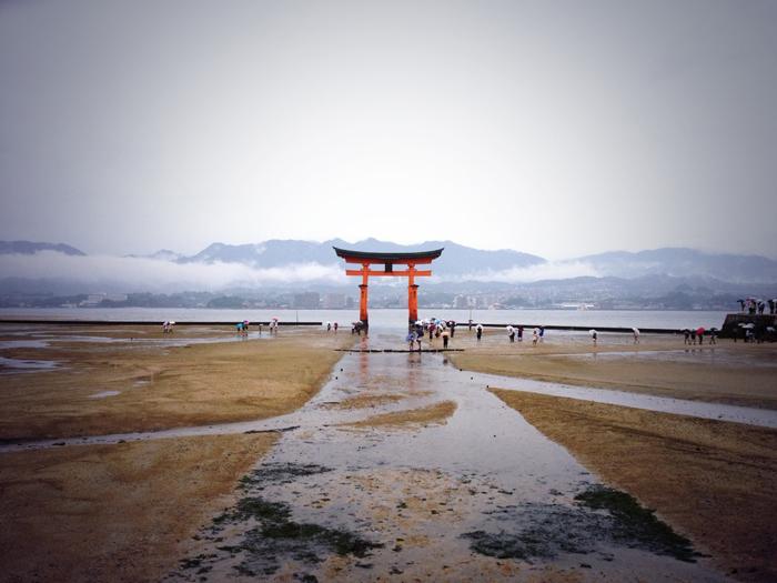 宮島・厳島神社 / iPhone 4s_c0334533_1441214.jpg