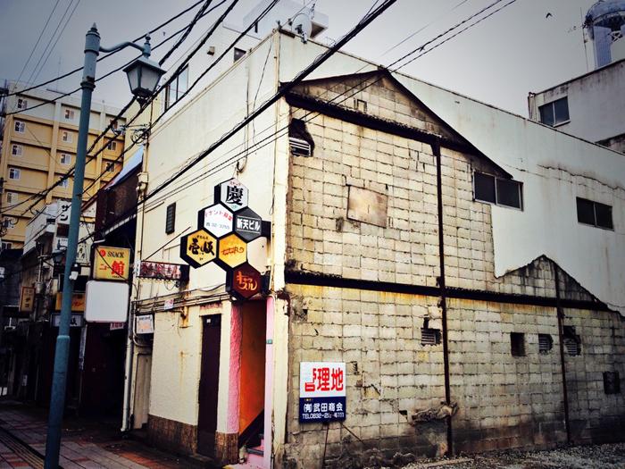 下関市細江町 / iPhone 4s_c0334533_1514599.jpg