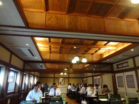 今、新潟の越後長野温泉嵐渓荘にいます。_f0219043_07121893.jpg