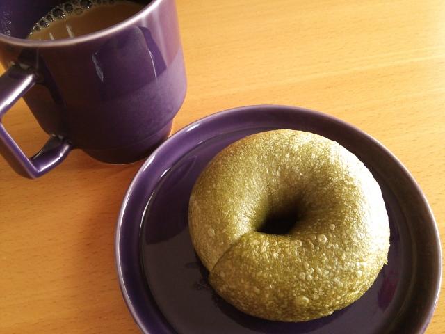 Bagel&Coffee トムハナの木(金沢市有松)_b0322744_15164935.jpg