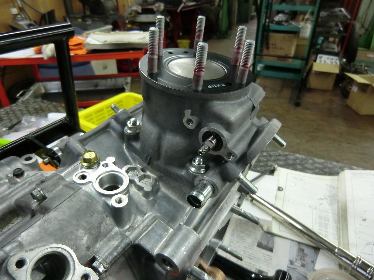 MC21エンジン完成!_e0114857_19322100.jpg