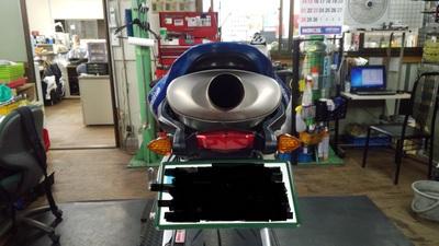 CBR600RR(PC40) HID&LED_e0114857_22192668.jpg