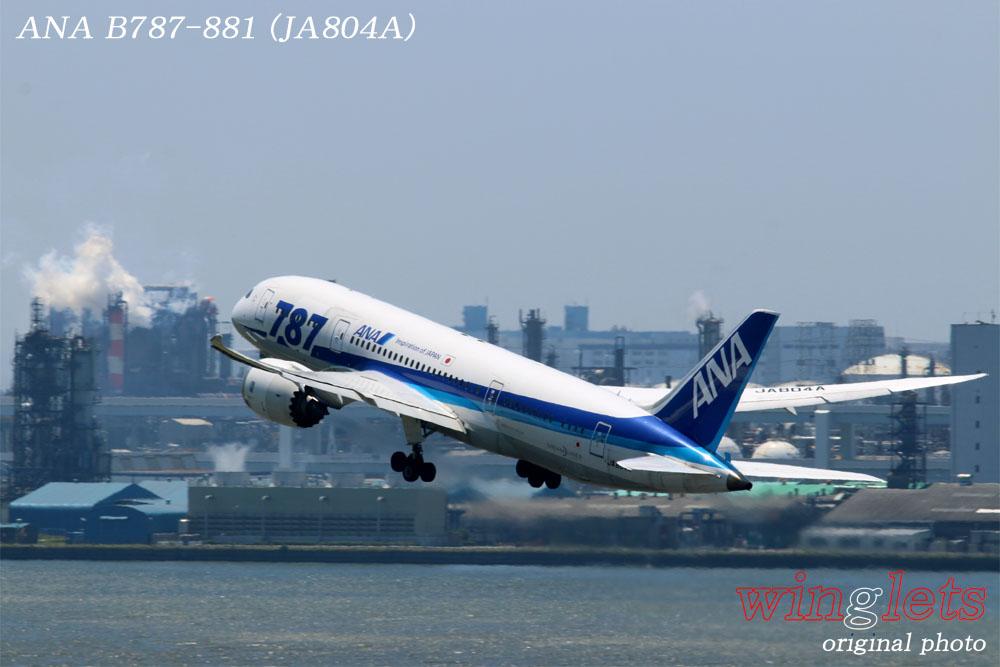 '14年 羽田(RJTT)レポート・・・ANA/JA804A_f0352866_22215913.jpg