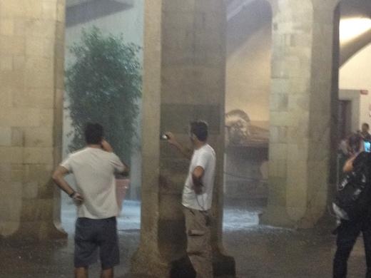19/09/2014  フィレンツェ過去最大の雹_a0136671_0193913.jpg