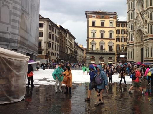 19/09/2014  フィレンツェ過去最大の雹_a0136671_0293473.jpg