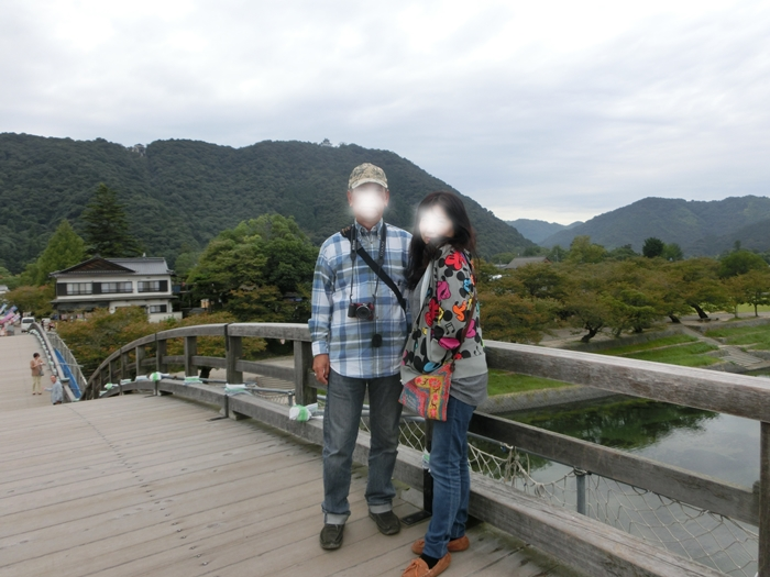 お友達夫婦が遊びに来てくれました。_a0199979_2093926.jpg