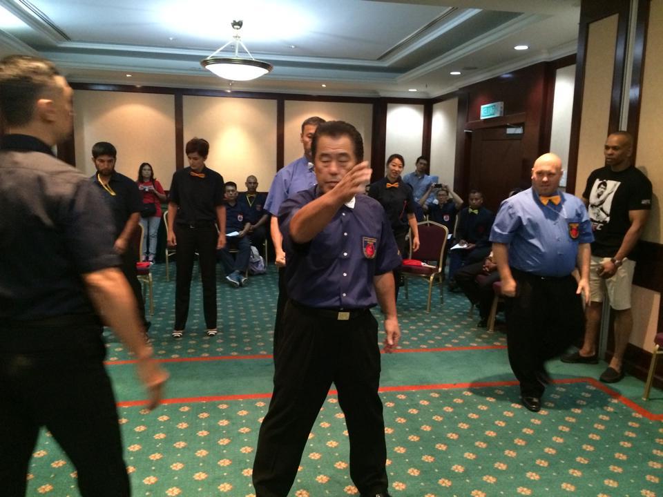 アジア大会、25ヶ国がマレーシアに集結!_c0186691_051162.jpg
