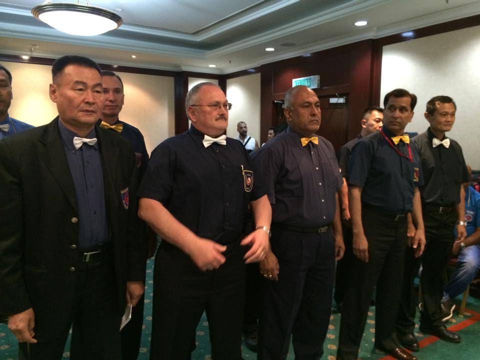 アジア大会、25ヶ国がマレーシアに集結!_c0186691_053514.jpg