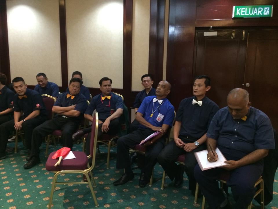 アジア大会、25ヶ国がマレーシアに集結!_c0186691_055766.jpg