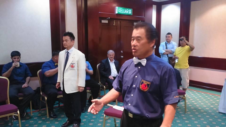 アジア大会、25ヶ国がマレーシアに集結!_c0186691_064976.jpg