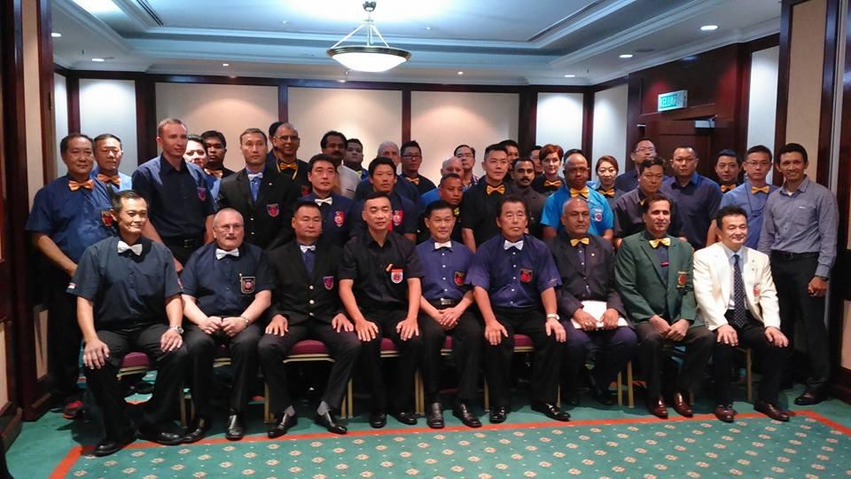 アジア大会、25ヶ国がマレーシアに集結!_c0186691_065764.jpg
