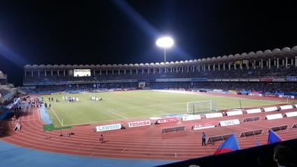 2014JリーグDivision1第24節 川崎フロンターレ - FC東京_b0042308_0194031.jpg