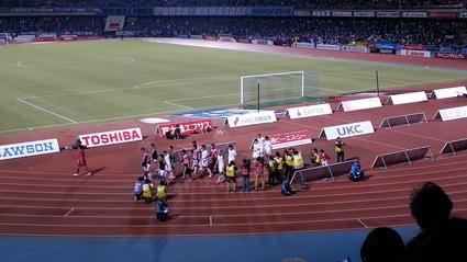 2014JリーグDivision1第24節 川崎フロンターレ - FC東京_b0042308_0194699.jpg