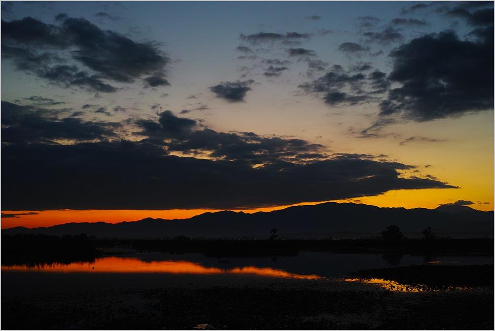 福島潟夜明け前 before dawning #DP2Quattro_c0065410_1526037.jpg