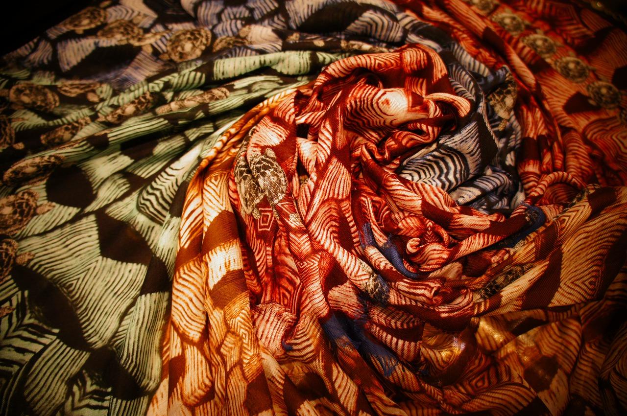 【再入荷】Vassilisa カシミアスカーフ2014A/W Collection_b0115615_1448936.jpg