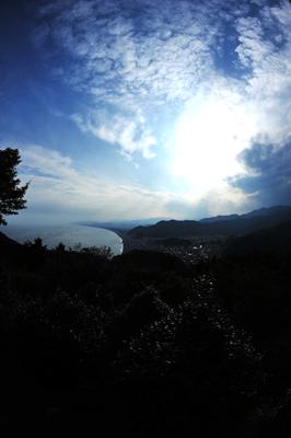 熊野古道での「心身修養」の旅である・・・_b0169522_2143815.jpg