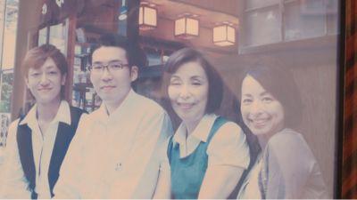 京菓子司    松楽_c0223630_19056100.jpg
