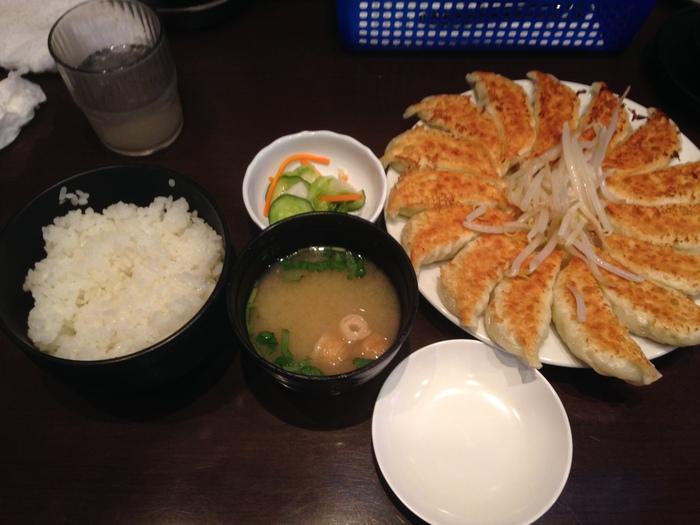 ミヤマシジミと浜松餃子_d0254540_1823371.jpg