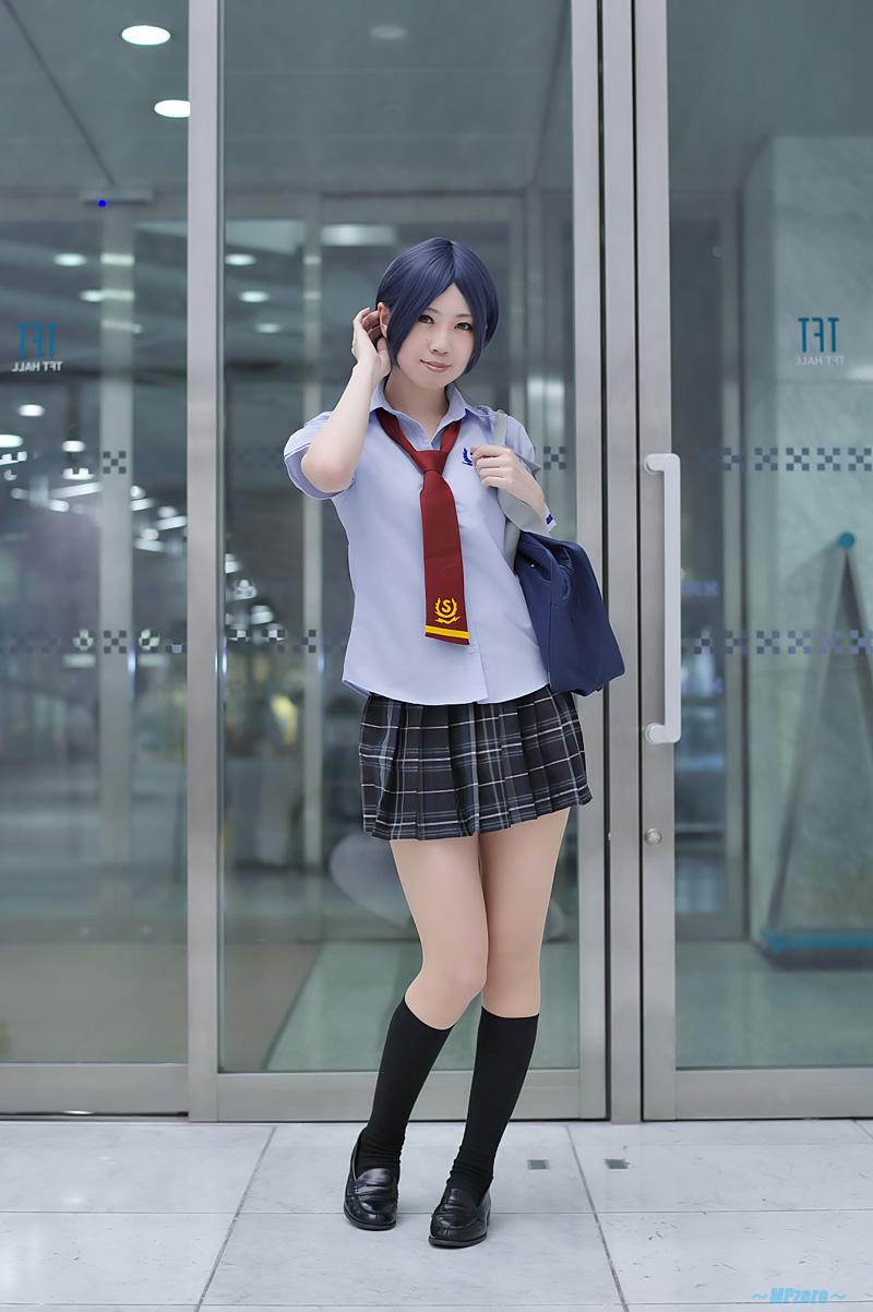 はな さん[Hana] 2014/09/15 TFT (Ariake TFT Building)_f0130741_143741.jpg