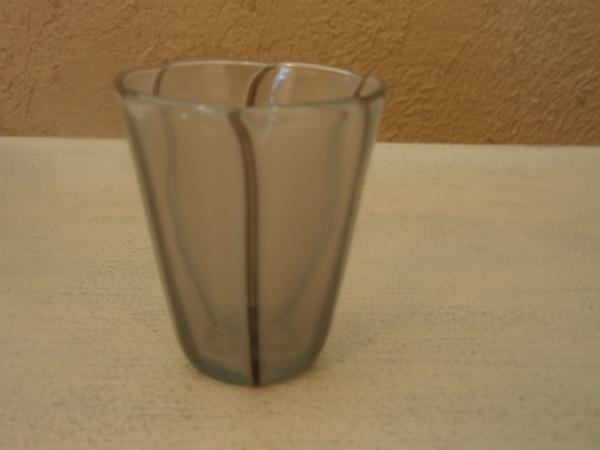 朱色の酒器 ガラスの片口とぐいのみ_b0132442_18334218.jpg