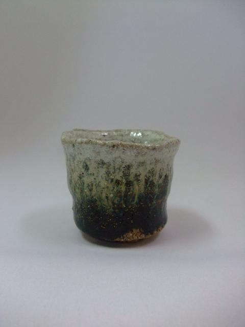 唐津・ぐい呑、湯呑をご紹介いたします。_f0144646_10272226.jpg