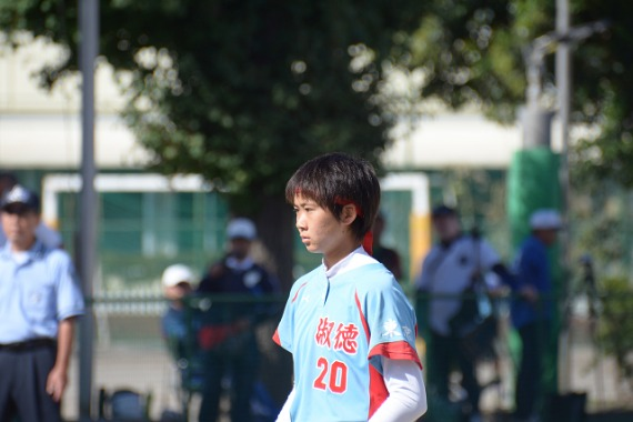 東京私学大会 優勝淑徳高校_b0249247_1833172.jpg