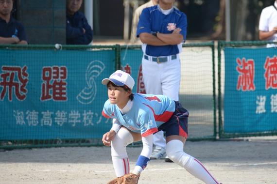 東京私学大会 優勝淑徳高校_b0249247_1833822.jpg