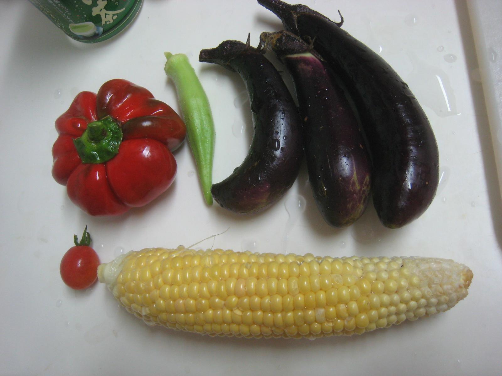まだまだ続くよ秋冬野菜!_e0121558_23214248.jpg