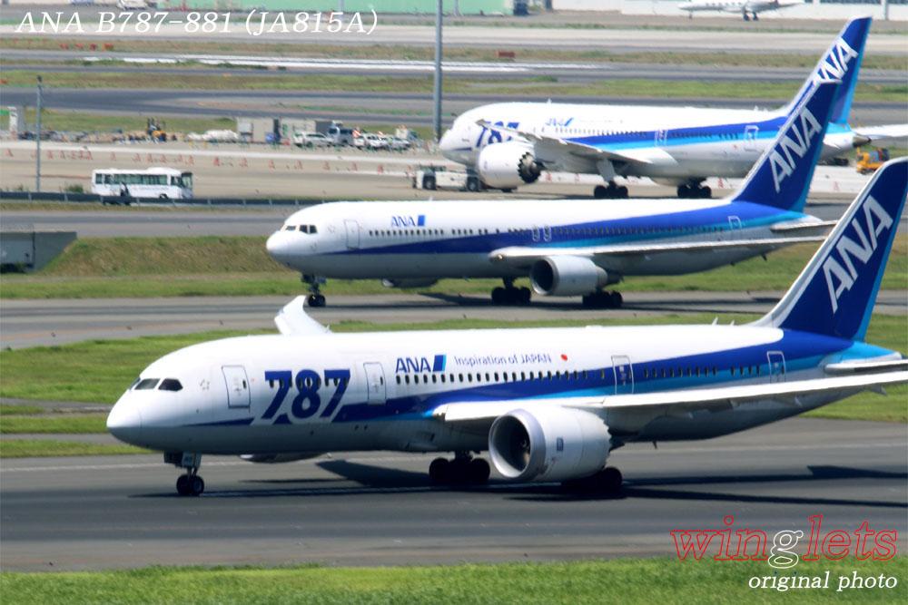 '14年 羽田(RJTT)レポート・・・ANA/JA815A_f0352866_236209.jpg