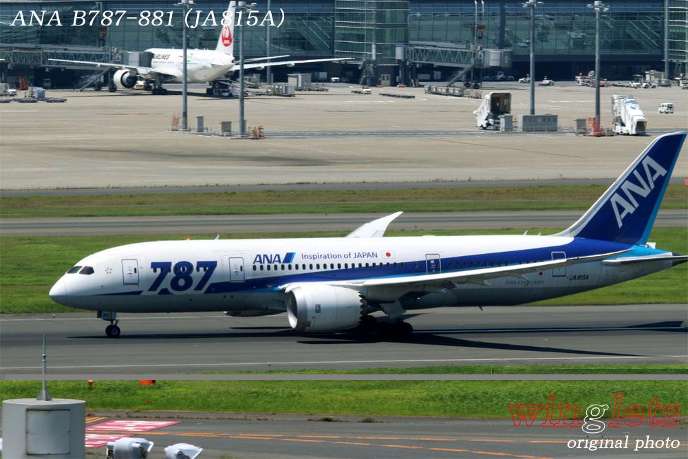 '14年 羽田(RJTT)レポート・・・ANA/JA815A_f0352866_2364210.jpg