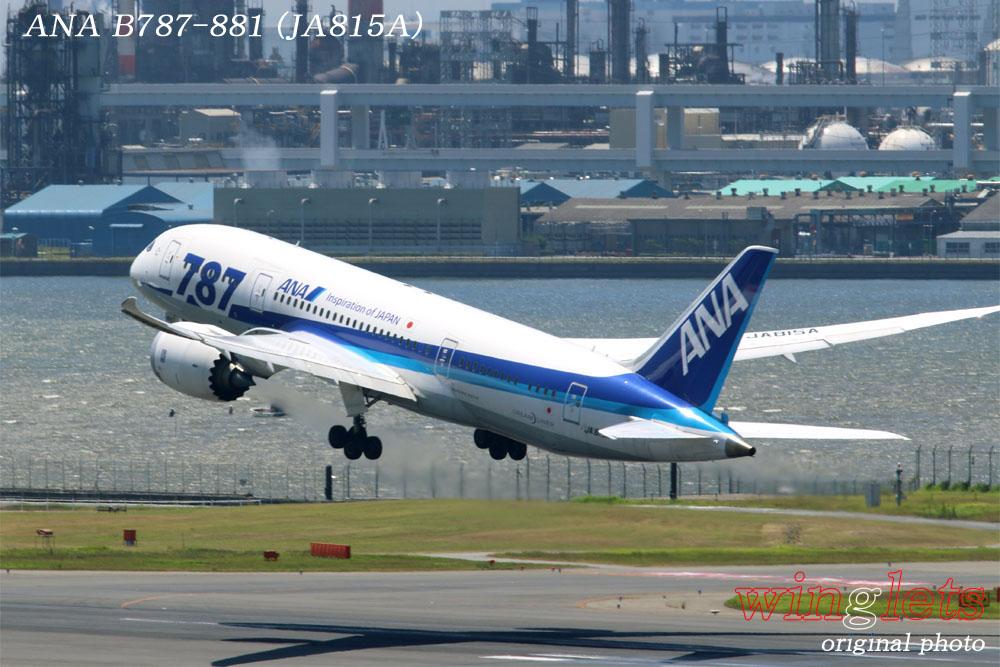 '14年 羽田(RJTT)レポート・・・ANA/JA815A_f0352866_237048.jpg
