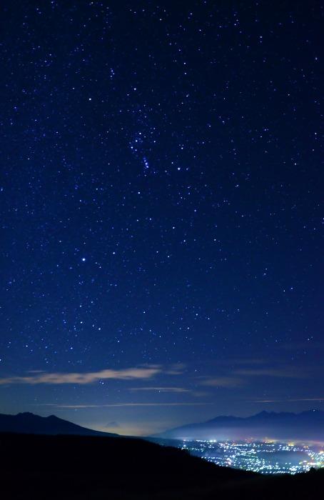 星に願いを_b0341869_08372590.jpg