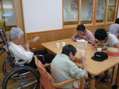 9/21サニープレイスイベント_a0154110_11293219.jpg
