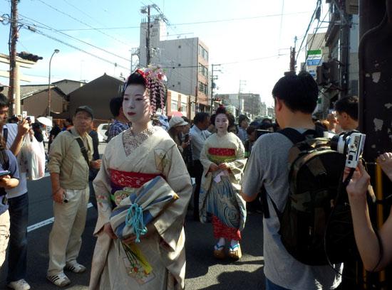 安井金毘羅宮 櫛祭り_e0048413_17264327.jpg