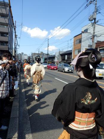 安井金毘羅宮 櫛祭り_e0048413_17265625.jpg