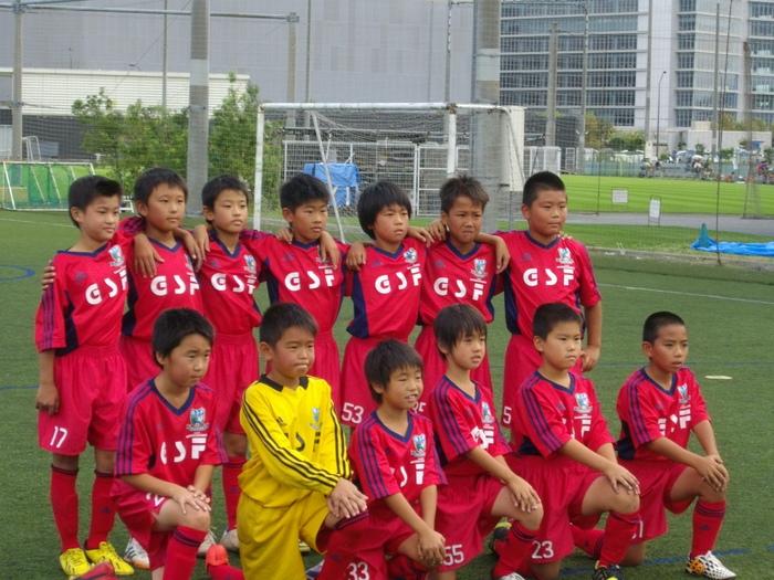 第46回横浜国際チビッ子サッカー大会LL-10ブロック_a0109316_10131577.jpg