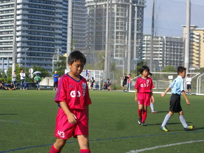第46回横浜国際チビッ子サッカー大会LL-10ブロック_a0109316_10142294.jpg