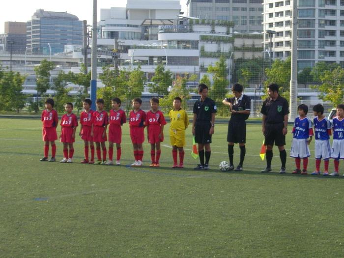 第46回横浜国際チビッ子サッカー大会LL-10ブロック_a0109316_10234753.jpg