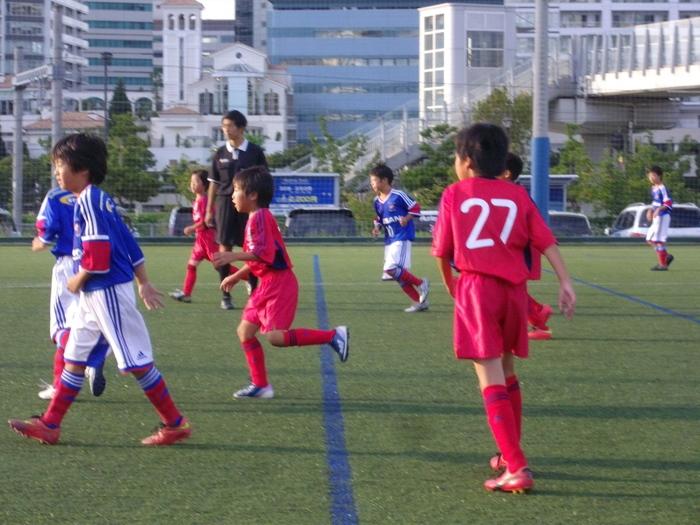 第46回横浜国際チビッ子サッカー大会LL-10ブロック_a0109316_10243886.jpg
