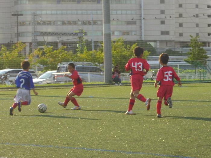第46回横浜国際チビッ子サッカー大会LL-10ブロック_a0109316_1025211.jpg