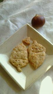 金時豆でクッキーを。_c0289116_21373861.jpg