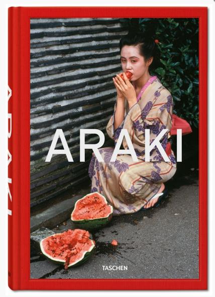荒木経惟氏 写真集「araki by araki 」_b0187229_1132037.png
