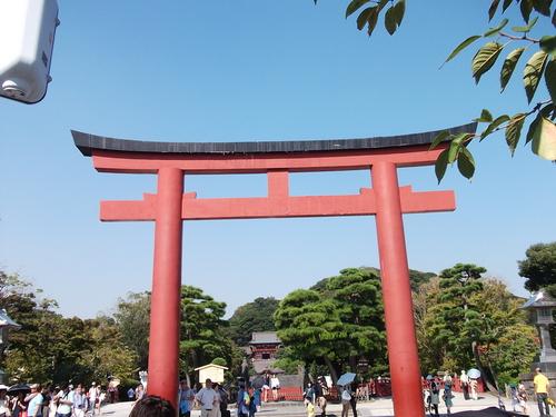 鎌倉行ってきました!!_f0304030_22361627.jpg