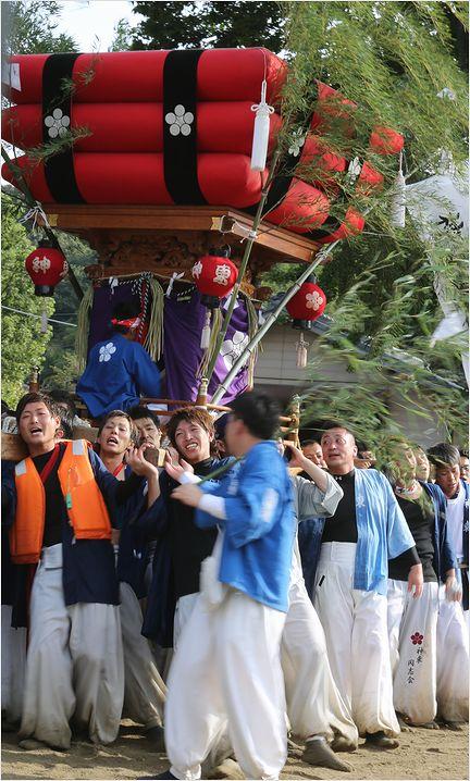 神島天神祭り_a0256349_2041574.jpg